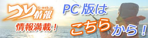 釣り情報pc版